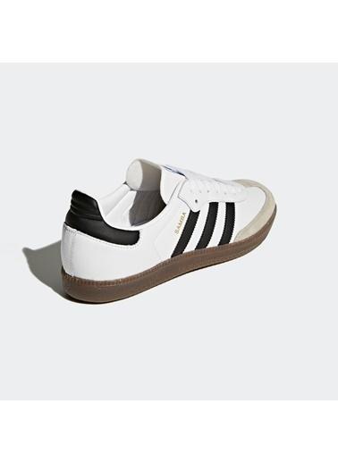 adidas Samba Og Ayakkabı Beyaz